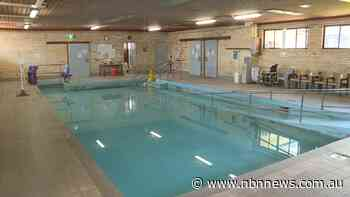 PLANS TO BUILD ARMIDALE A HYDROTHERAPY POOL REMAIN IN LIMBO - NBN News