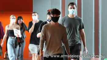 The Informer: Sydney coronavirus outbreak grows, Melbourne restrictions ease - Armidale Express