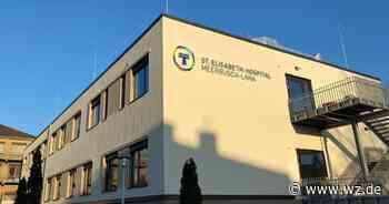 Meerbusch: Neues Bettenhaus am Elisabeth-Hospital in Lank - Westdeutsche Zeitung