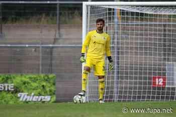 Franz Langhoff wechselt vom TSV Meerbusch zu Fortuna Düsseldorf - FuPa - das Fußballportal