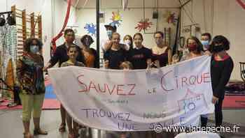 """Saint-Orens-de-Gameville. Le métro prive """"Les Amis des arts"""" de local - ladepeche.fr"""