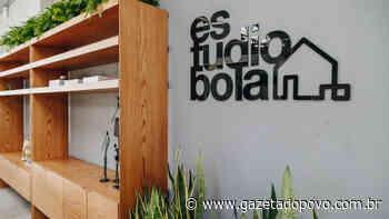 Conheça o showroom Estudiobola em Curitiba - Gazeta do Povo