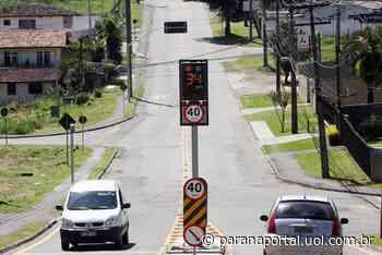 Novos radares devem cobrir 25% mais faixas de trânsito, em Curitiba - Paraná Portal
