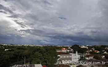 Previsão do tempo Curitiba: Até quando vão os dias de frio e chuva? - Tribuna do Paraná