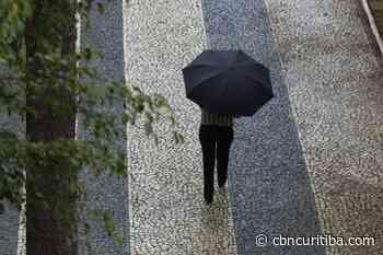 Chuvas afastam implantação de rodízio mais severo em Curitiba - CBN Curitiba 90.1 FM