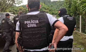 Em Curitiba, cerca de 80% dos homicídios tem relação com o tráfico de drogas, diz delegada - Bem Paraná - Bem Paraná