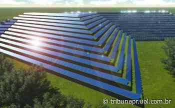 Pirâmide Solar em Curitiba receberá R$ 46 milhões para sua implantação - Tribuna do Paraná