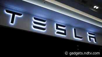 Tesla Opens First Charging Station in China With Energy Storage Facilities
