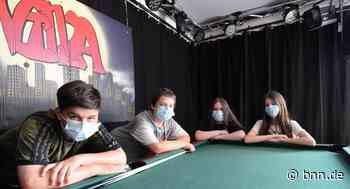 Jugendliche in Malsch geben ihre Wünsche an Bürgermeisterkandidaten weiter - BNN - Badische Neueste Nachrichten