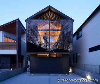 Grace House / APOLLO Architects & Associates