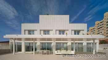 House C / Martin Lejarraga Oficina de Arquitectura