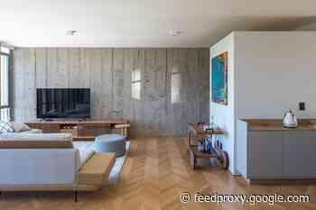 Apartment 02 / Hugo Oliveira Arquitetura