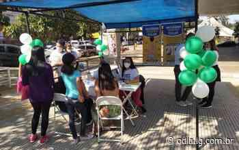 Projeto 'Coluna Reta' alcança cerca de 100 inscrições em Volta Redonda - O Dia
