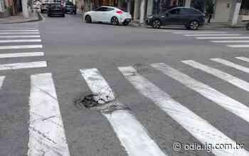 Av. Gustavo Lira em Volta Redonda será parcialmente interditada neste domingo, dia 20 - O Dia