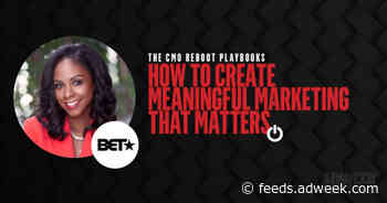 How To Create Meaningful Marketing That Matters