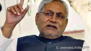 Amid Bihar CM Nitish Kumar`s Delhi visit, JD(U) MLA calls him `PM material`