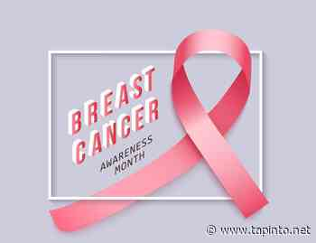 Breast Cancer Awareness Not Only For October - TAPinto.net