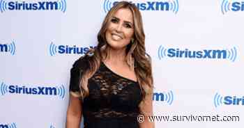'Positive Thinking Is Half the Battle': Jillian Barberie, 54, Says She Gets Screened for Cancer Every Three Months After Having a Double Mastectomy Three Years Ago - SurvivorNet