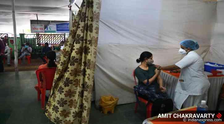 Coronavirus India Live Updates: India reports 40 cases of Delta plus variant - The Indian Express