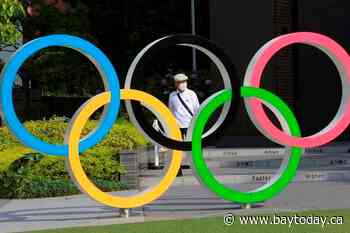 Countdown On: Opening ceremony at the Tokyo Olympics now just a month away