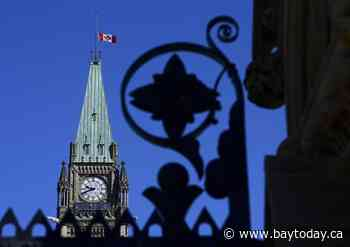 MPs scramble to pass priority bills before summer but they could stall in Senate