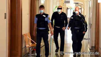 Mutmaßlicher Drogenkoch erneut vor Gericht - Radio Lausitz