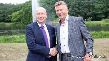 Wirtschaft in der Lausitz: Präsident der IHK Cottbus tritt überraschend zurück - Lausitzer Rundschau