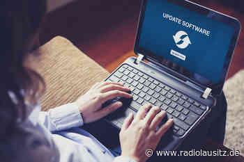 Veraltete Betriebssysteme weisen Sicherheitslücken auf - Radio Lausitz