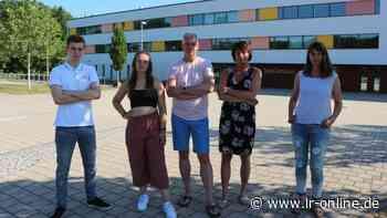 Schule in Oberspreewald-Lausitz: Ärger um abgesagte 7. Klasse in Schwarzheide - Lausitzer Rundschau