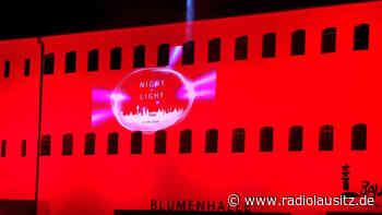Stummer Protest der Veranstaltungsbranche - Radio Lausitz