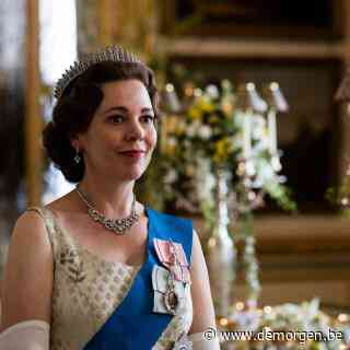 Exit voor 'The Crown' en 'Downton Abbey'? EU wil minder Britse series en films op Europese schermen