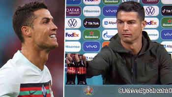 Cristiano Ronaldo Coca-Cola controversy: Euro 2020 press conference incident explained