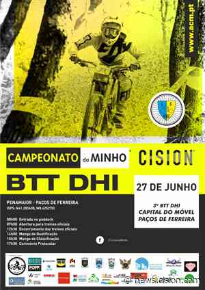 Monte do Pilar recebe o Campeonato do Minho de BTT DHI - CISION - Cision News
