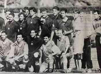 Les stars italiennes du Mondial 98 à Senlis comme chez elles - Courrier picard