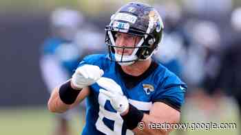 Kittle explains why Tebow wasn't invited to TE U