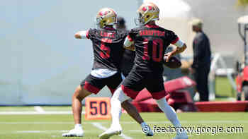 How and When the 49ers Will End Their Relationship with Jimmy Garoppolo