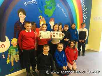 Preston Lodge and Elphinstone Primary Schools win reading awards - East Lothian Courier
