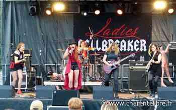 Champniers: une Fête de la musique très rock'n'roll - Charente Libre