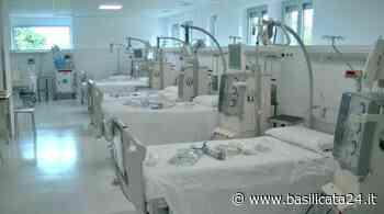Sanità pubblica, inaugurato nuovo centro Dialisi e nuovo Punto prelievi a Lauria - Basilicata24