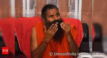 Coronavirus live updates - FIRs against allopathy remark: Ramdev moves SC seeking stay of proceedings - Times of India