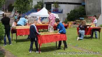 Deux célébrations pour le prix d'une à Lillebonne avec les fêtes de la musique et de la famille - Paris-Normandie
