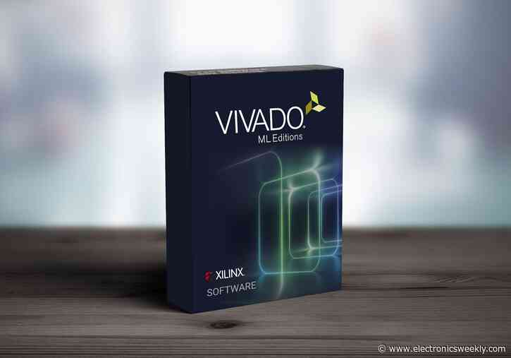 Xilinx adds machine learning optimisation to Vivado to accelerate design cycle
