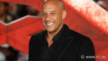 """Vin Diesel: """"Liebevolle Strenge"""" für Dwayne Johnson - RTL Online"""