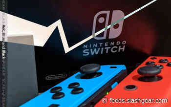 Bowser's Nintendo Switch Pro clues and NVIDIA 4K too