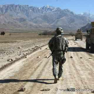 De terugtrekking van de VS uit Afghanistan gaat hard. Dat levert een kluwen van losse eindjes op