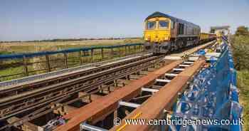 Peterborough railway bridges to undergo vital timber replacement