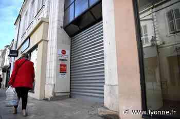La Fnac va bien s'installer au Carré du Temple, à Auxerre - L'Yonne Républicaine
