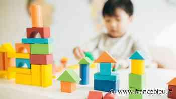 INFO BLEU AUXERRE - Une nouvelle classe de maternelle adaptée aux enfants autistes dans l'Yonne - France Bleu