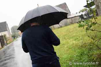 L'Yonne toujours en vigilance jaune orages ce mardi 22 juin - L'Yonne Républicaine