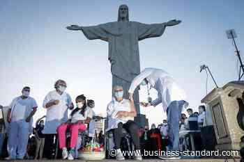 World Coronavirus Dispatch: Brazils Gamma variant causing deaths - Business Standard